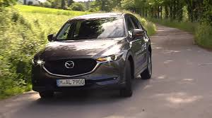 mazda homepage autotest der neue mazda cx 5 youtube