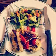 low carb grilled chicken u0026 veggies recipe low carb gluten