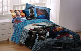 Superman Bedroom Accessories by Batman Vs Superman