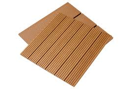 wooden suspended ceiling tile flame retardant solo t