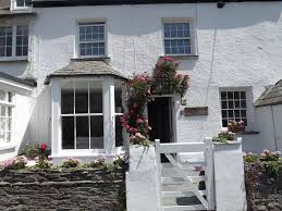 Holiday Cottages Port Isaac by Pretty Port Isaac Cottage Geranium Cottage Is Tucked Away Up A