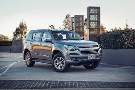 opel colorado 2017 holden trailblazer replaces colorado 7 autoevolution