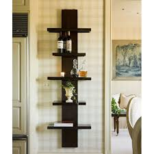 Woodworking Shelves Design by Wall Shelves Design Collection Ideas Mango Wood Wall Shelves