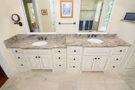 what is the best countertop to put in a kitchen how to choose the best type of countertop for your bathroom