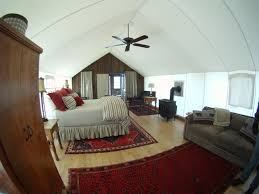 glamping reliable tent