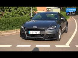 audi tt m 2015 audi tt 230hp manual drive sound 60fps