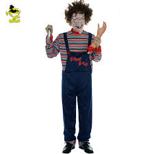 jason costume men s prisoner costume bloody prisoner clothes men