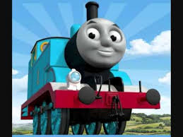 thomas tank engine theme song