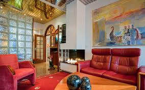 best hotels in iceland telegraph travel
