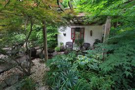 kevin u0027s shady oasis in virginia fine gardening