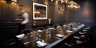 private dining berners tavern
