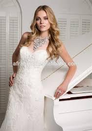 sd1341 sweetheart low open back mermaid wedding dress lace