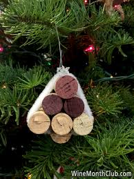 20 diy wine cork ornaments wine from the