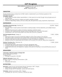 exle of resume for resume resume template high school sle doc