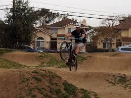 calabazas bike park renovation mtbr com