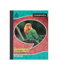 classmate note books classmate notebook four lines with gap ruling 92 pages