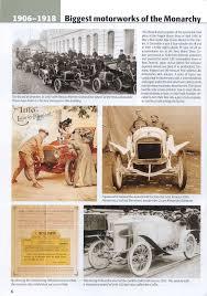 skoda 100 years brochure