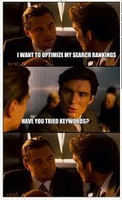 Funny Marketing Memes - maggie thistleton seo prank funny stuff pinterest seo