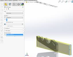 solidworks 2017 converting 2d to 3d computer aided technology