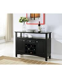 sideboard cabinet with wine storage amazing deal on kings brand furniture wood wine rack buffet cabinet
