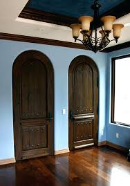 rustic interior doors an original custom cabinets woodgrain doors
