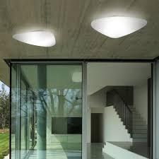 Outdoor Ceiling Lights Alma Light Stone Rgb Led Outdoor Ceiling Light