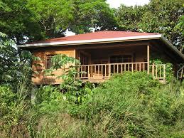 eco house vacation rental utila the bay islands honduras