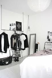 porte v黎ements chambre portant vetements chambre dressing ideeco