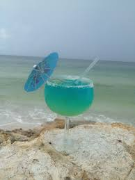 blue margarita liquid love beachhouse blue margarita