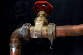 Replacing Outdoor Water Faucet 100 Replace Outdoor Water Spigot Handle Fix A Leaking Frost