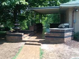 Unilock Walls Pittsburgh Retaining Walls Pavers Concrete Outdoor Spaces