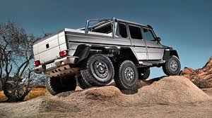 mercedes 6 x 6 ready set rumble the mercedes g63 amg 6x6 loeber motors