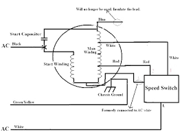single phase motor wiring diagram the safety tips to start is by