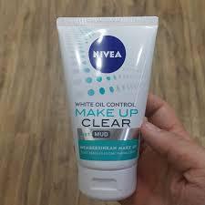 nivea white oil control makeup clear review makeup vidalondon