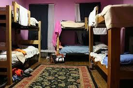 chambre de york fille chambre fille à 8 lits picture of international center