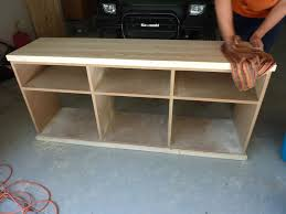 Build A Tv Stand Plans Tv Stands And Entertainment Centers Free