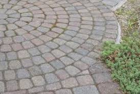 Can You Paint Patio Pavers Can You Spray Paint Landscaping Brick Home Guides Sf Gate