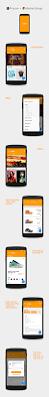 98 best android app ui designs images on pinterest app ui