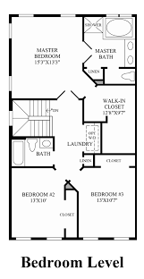 model floor plans moorefield green the manors the easton home design