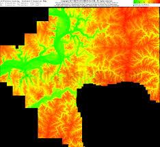 Indiana Map Us Free Jefferson County Indiana Topo Maps U0026 Elevations