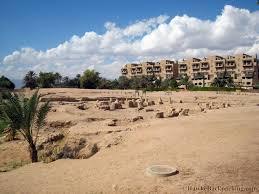 Beach Of Glass Aqaba Hawkebackpacking Com