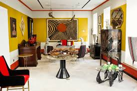 Shop In Shop Interior Designs by Paul Smith U0027s New London Flagship Shop Design Milk