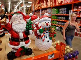 christmas decorations sale home depot indoor christmas decorations home decor