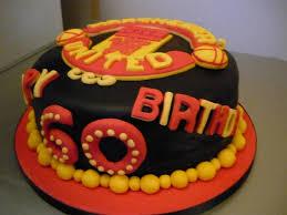 34 manchester united 60th birthday cake 08 october 2011 u2026 flickr