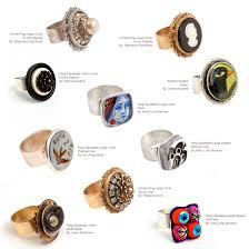 make rings images Make a ring from these 10 great ring making projects nunn design jpg