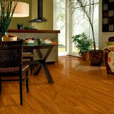 hdf laminate flooring click fit wood look residential