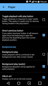 how to listen to with screen android android apps that play only audio from files valuestuffz