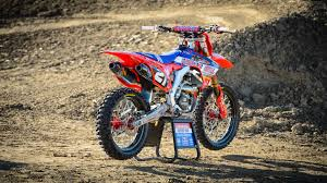 motocross bikes honda honda troy lee motocross dirt bikes motorsports wallpapers hd