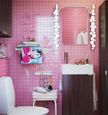 pink tile bathroom ideas pink tile bathroom interior design ideas
