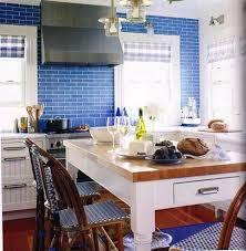 Blue Kitchen Tiles Ideas - best 25 blue kitchen tile inspiration ideas on pinterest white